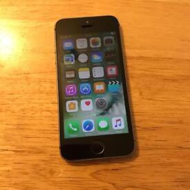 IPhone 5s 32gb Space Grey O2,Tesco,Giffgaff...!!!
