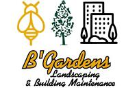 Landscaping & Building Maintenance