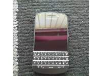 Blackberry Q10 NEW