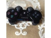Ps 3 wireless controller
