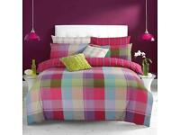 Duvet cover set with pillow case