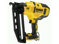 dcn660 2nd fix nailer used body only