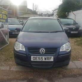 Volkswagon polo 1.2 cheap tax and insurance only 1 previous owner