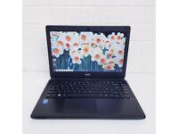 Acer Laptop Windows 10, Intel Core i5-4200U 4GB RAM & 240GB SSD Wifi Office