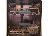 BOSCH: Dishwasher SMS53A12GB - Used (Good Working Order)