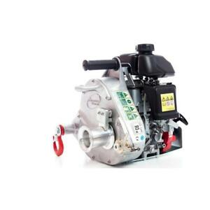 NEW!!! PORTABLE WINCH MODEL PCW5000  $1,495