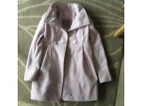 Girls coat age 10