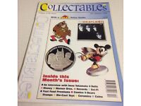 COLLECTABLES MAGS.