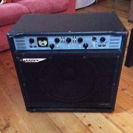 Ashdown Bass Guitar Amp
