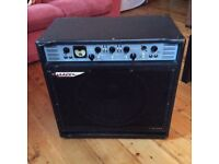 Ashdown Bass Guitar Amp