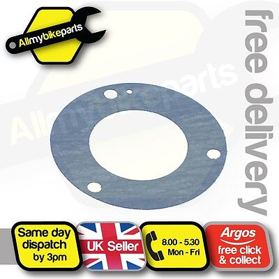 Superbyke RMR  Pulse Adrenaline  Sinnis Apache Oil Filter Cap Gasket