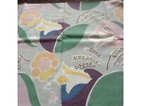 Bloomsbury linen fabric