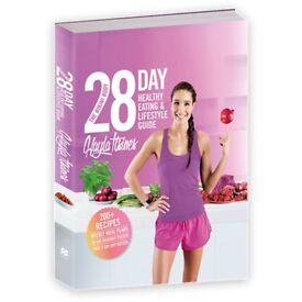 28 day Kayla Itsines