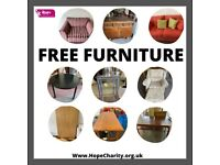 Free Furniture available in the watford area (collection only)