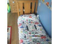 Mamas & Papas cot/bed/day bed