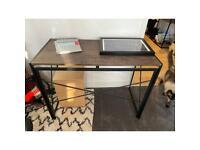 Small study desk