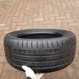 Continental Conti Sport Contact 3 Tyre 245/45/17 NEW! BARGAIN!