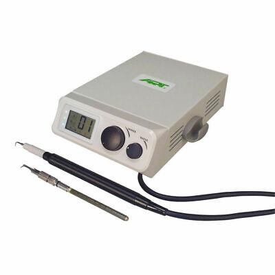 Dental Bonart M3 Ii Ultrasonic 30k Cavitron Scaler Machine With 2 Insert Tips