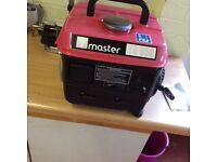 200 watt generator