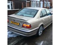 Bmw 528i 5 Series E39 528 - Open To Offers