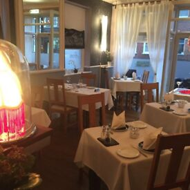 A Leading B&B and Restaurant for Sale in Chertsey