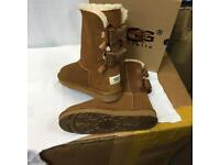 Ladies UGG diamante UGG bow boots for sale..