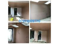 AVAILABLE NOW PLASTERING , RENDERING AND K Render services