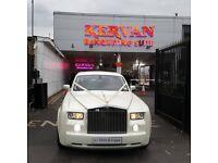 V.I.P Driven Chauffeur Services (London)