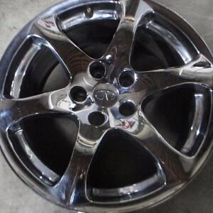 "17"" ACURA ALLOY RIMS 5X114.3 BOLT PATTERN"