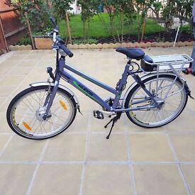 Kodus Electric Bike