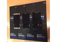 SAMSUNG GALAXY S7 EDGE 32GB UNLOCKED MINT CONDITION COMES WITH SAMSUNG WARRANTY