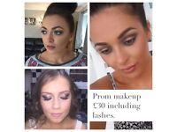 Professional Freelance Makeup Artist and semi permanent makeup tattooist