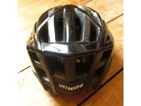 Specialized Echelon II helmet, small (51cm-57cm)