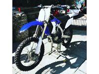 2013 Yamaha yz 250 F YZF Motocross Enduro Just Had Rebuild Sxf Rmz Crf Kxf 450