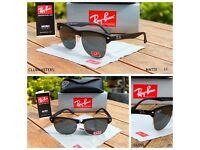 ray ban sunglasses ................£15