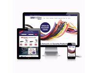 Web Design | Web Services Belfast | Web Designer | Websites from £349 | SEO | Online Marketing