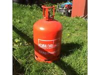 13kg Empty Propane Gas Bottle