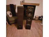 Wharfedale Speakers Xarus 5000
