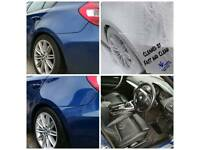 Fast and Clean - Mobile Valeting Service in Somerset