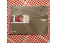 Nokia N95-1 Instruction Manual