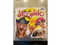 Board Game- Stoopido