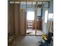 Low Cost Carpenter/ Decorator/ Handyman – South / East London