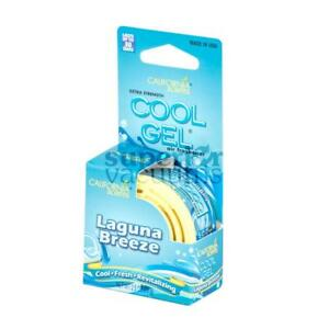 Scents Cool Gel Laguna Breeze 2.5 Oz