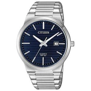 Citizen Quartz Men's Watch BI5060-51L