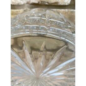 Waterford crystal Fruit bowl