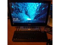 Stone All In One PC Stone INTEL PENTIUM 3220@ 3.20GHz 4GB Ram 320GB