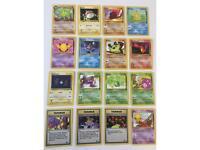 Team Rocket Bundle / 25 mixed cards