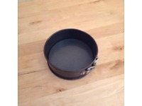 Small (12cm) springform cake tin