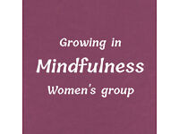 Womens Group for Exploring Mindfulness