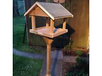 Bird Table custom/bespoke